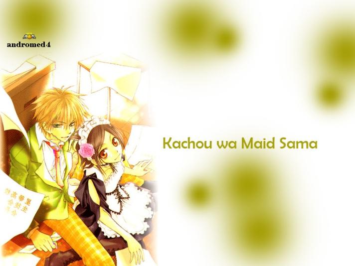 kaicho wa maid sama