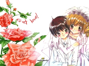 get love
