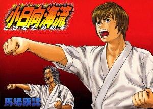 karate-shoukoushi-kohinata-minoru