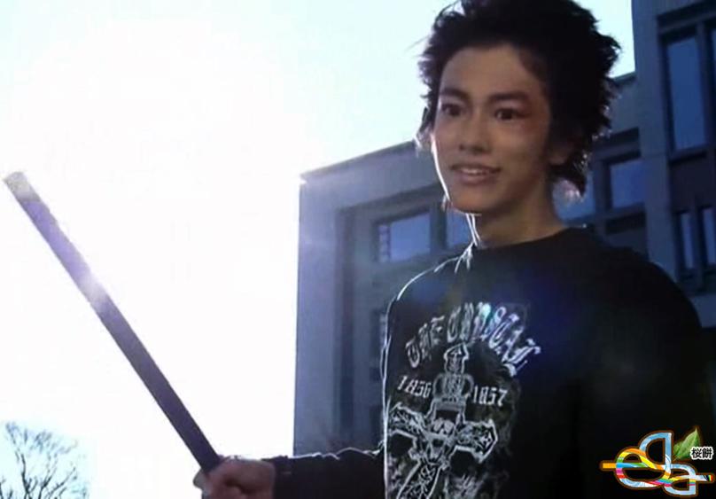 Princess Princess D (TV Asahi, 2006) – Kono Toru