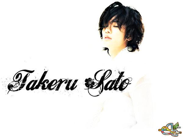 take-chan-in-white