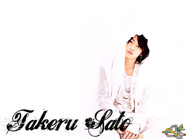 Takechan-white