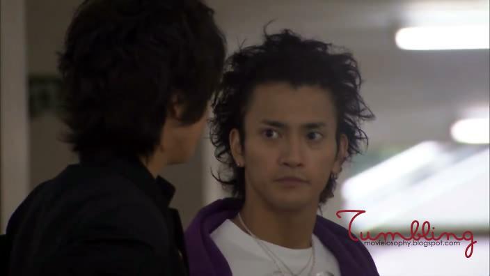 Biyou Shounen Celebrity episodes (TV Series 2007)
