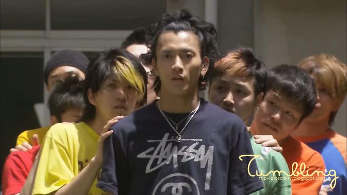 Biyou shounen sereburiti (TV Series 2007– ) - Photo ...