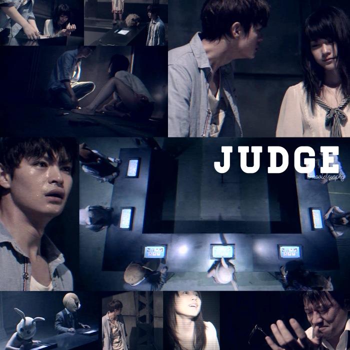 judge setomaru