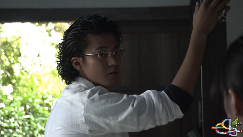 Oguri Shun Shirtless Prince Royce Sh...