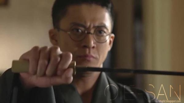 Oie san_Shun