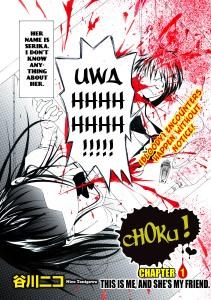 Choku! - 001 p03