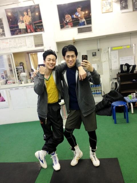 Taken from kimisawa yuki's blog