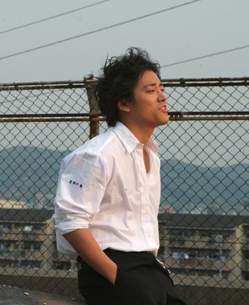 Kiritani Kenta_Crows Zero