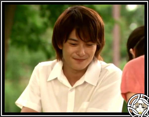 senangnya date sama Ryo