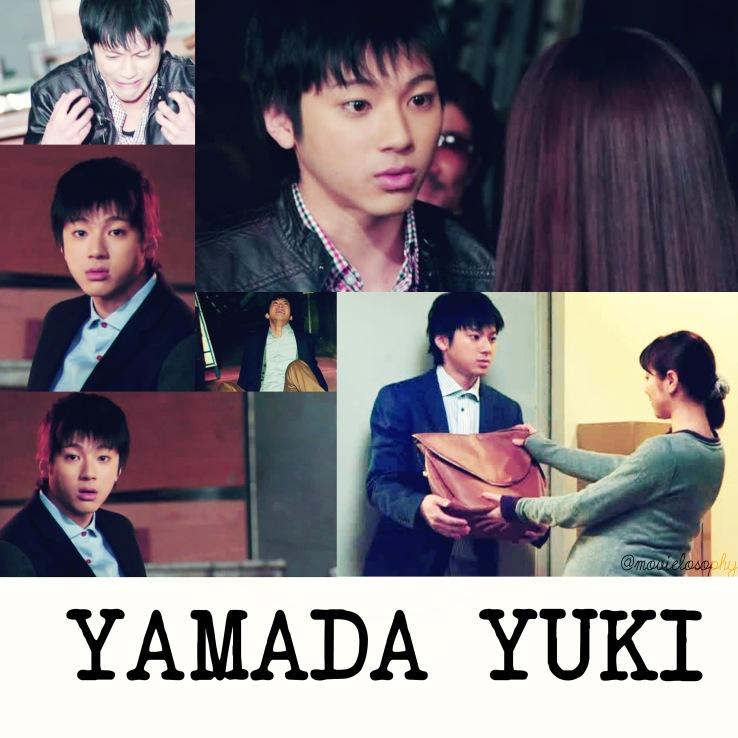 Yamada Yuki_Toei Hero