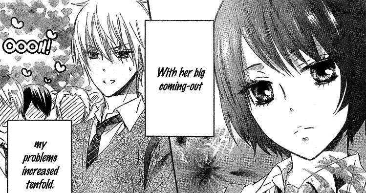 shoujo – Sakuramochi's Manga Blog